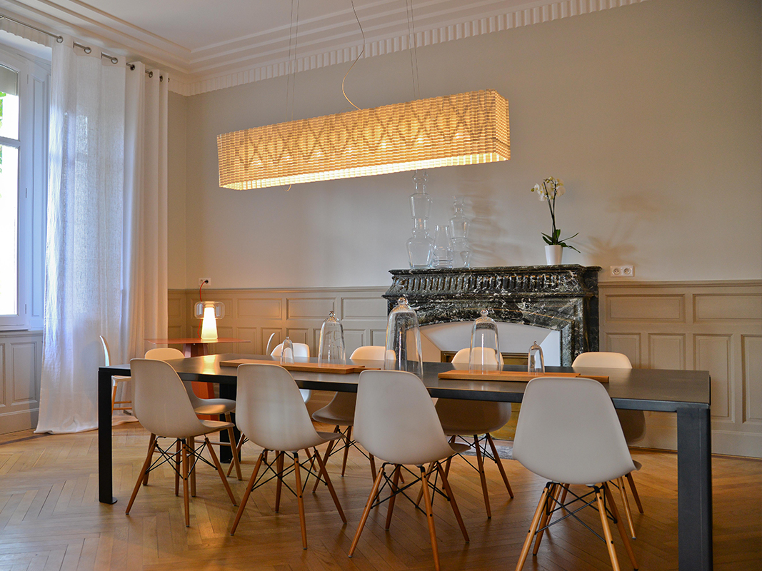 maison d 39 h tes albi la maison vos h tes l 39 autre rives. Black Bedroom Furniture Sets. Home Design Ideas