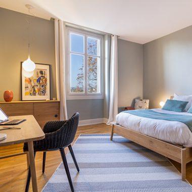 Chambres d\'hôtes Albi - l\'Autre Rives, maison d\'hôtes design