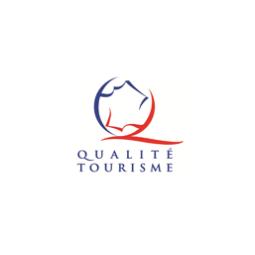 Label qualité Tourisme de la maison d'hôtes L'Autre Rives à Albi