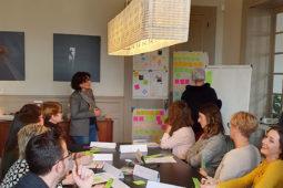 séminaire et réunion de travail dans le cadre cosy de la maison d'hôtes L'Autre Rives à Albi