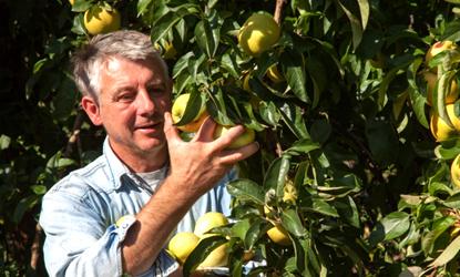 Partenaire du goût n°3: pour ses jus de fruits la maison d'hôtes design et de charme L'Autre Rives à Albi a choisi les jus de fruits artisanaux de la famille Vieules